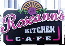 Rose Ann's Kitchen