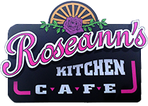 Rose Ann's Kitchen